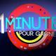 1 minutes